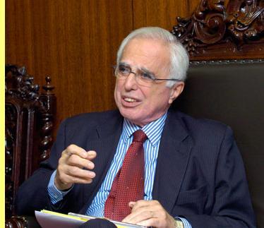 Samuel Pinheiro Guimarães.