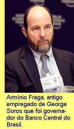 Armínio Fraga.