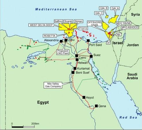 Mapa 1.