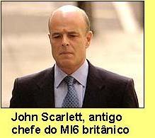 John Scarlett.