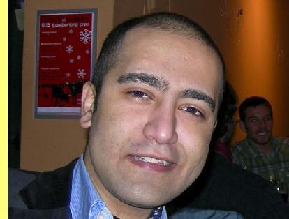 Mahdi Darius Nazemroaya.