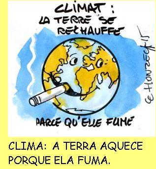 Cartoon de Honzeck.