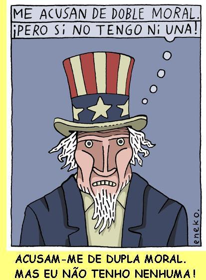 Cartoon de Eneko.