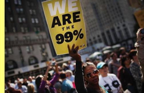 Somos os 99%