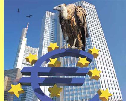 Eurotensão: O futuro da UE. Mundo em ALERTA VERMELHO por conta do resultado das eleições gregas