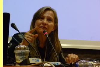 Sofia Sokarafa.