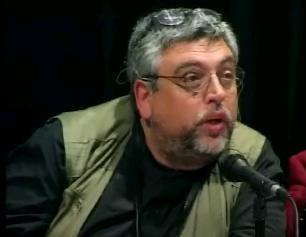 Luciano Vasapollo.