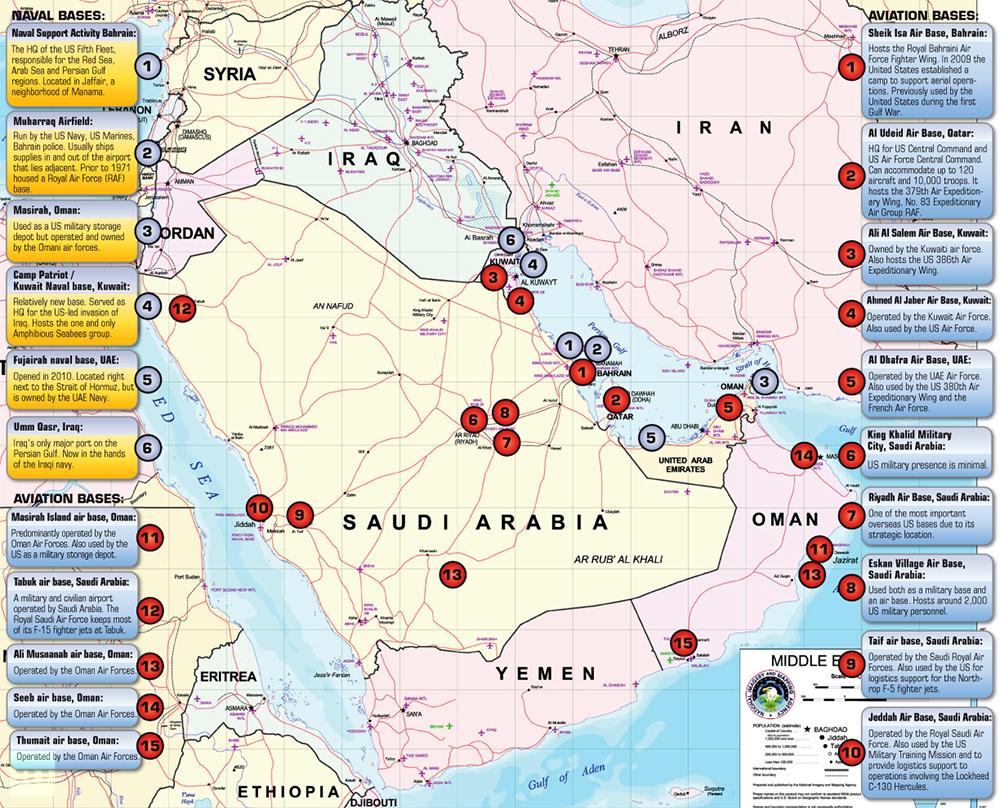 Guerra  y  presiones  contra Irán. Drones, EEUU, Israel...  Irao_mapa
