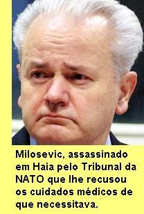Milosevic.