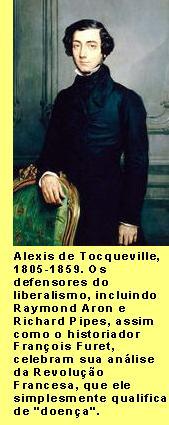 Tocqueville.