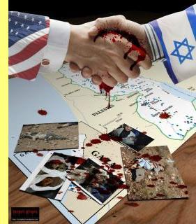 Conluio contra a Síria.
