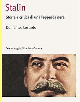 'Stalin', de  Domenico Losurdo.