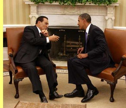 'Tenho de sacrificá-lo', pensava Obama.