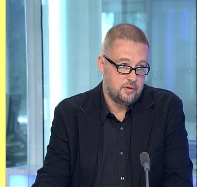 Andre Vltchek.