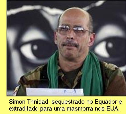 Simon Trinidad.