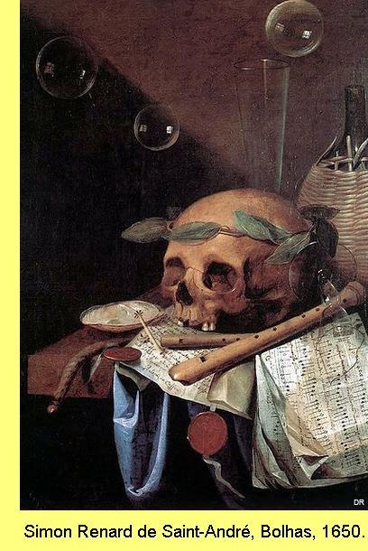 Quadro de Simon Renard de Saint-Andr
