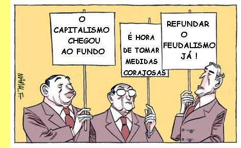 O toque a finados do neoliberalismo? (2)