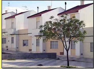 Habitações de Marinaleda.