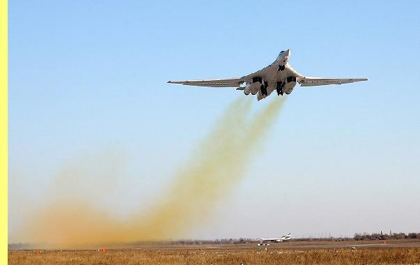 TU-160M2.