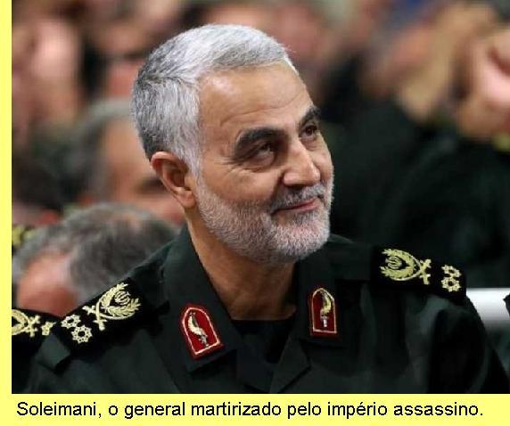 General Soleimani.