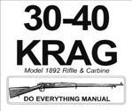 Modelo Krag de 1892.
