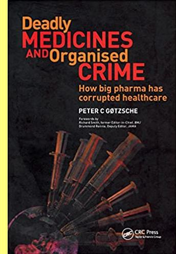 Deadly Medicines and Organised Crime.
