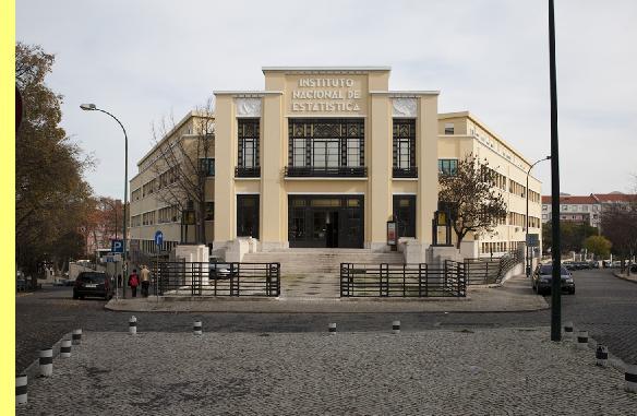 O Censo viciado em Portugal