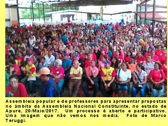 Assembleia Popular.